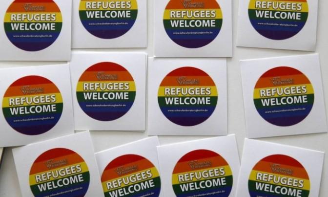 Berlim terá albergue para refugiados homossexuais