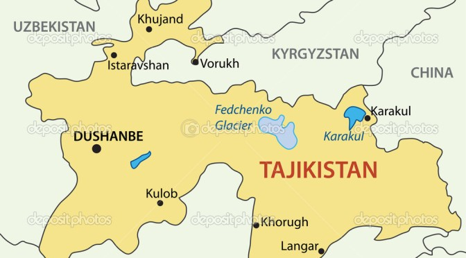 Perseguição religiosa se intensifica no Tajiquistão