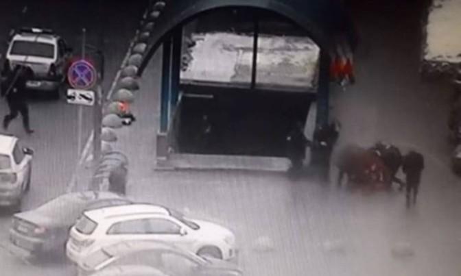 Babá é presa em Moscou após suspeita de decapitar criança