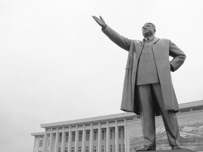 Agência de Espionagem de Seul: Coreia do Norte arquiteta ataque terrorista na Coréia do Sul