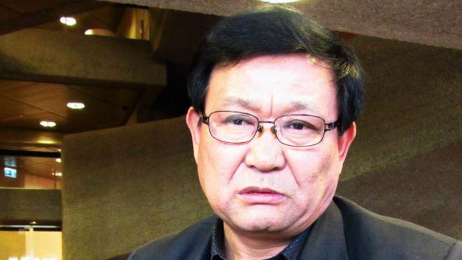 Ex-segurança de líder norte-coreano conta como foi preso e obrigado a comer ratos