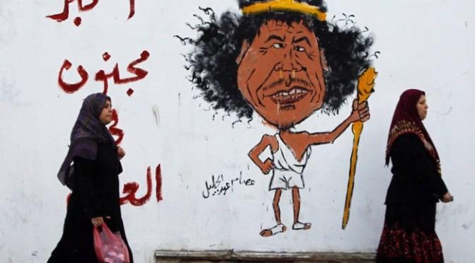 Trípoli, um feudo de milícias sitiado pelo Estado Islâmico