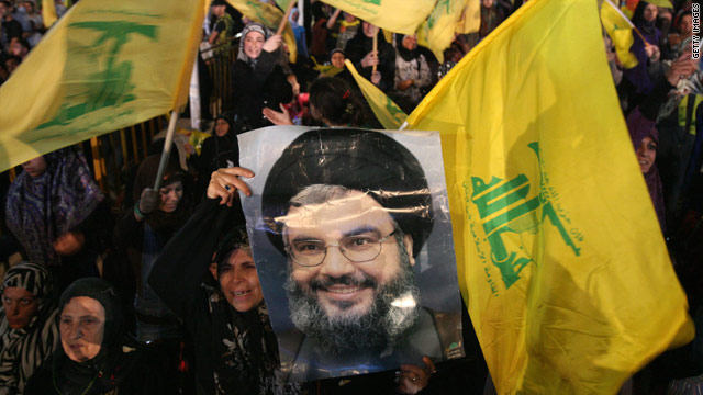 Países do Golfo declaram Hezbollah um grupo terrorista