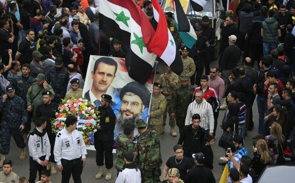 Could Saudi pressure tip Lebanon's political balance?
