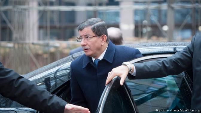 Turquia pede mais 3 bilhões de euros à UE