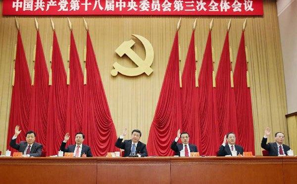 Governo chinês rejeita atividades religiosas