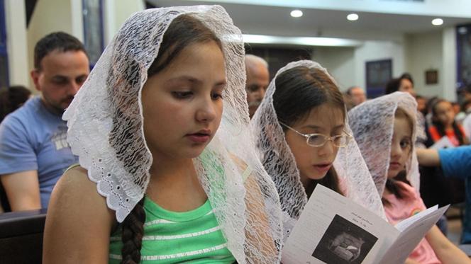 Iraque: Grupos sunitas e xiitas também perseguem os cristãos