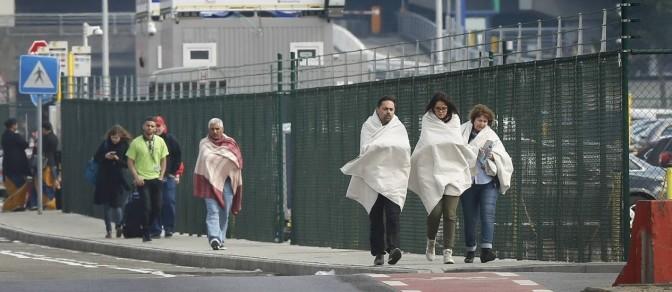Estado Islâmico reivindica ataques que mataram cerca de 30 em Bruxelas
