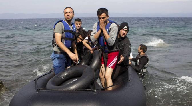 Europa está à beira de crise humanitária, diz Acnur