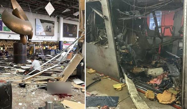Porque a Bélgica é o Marco Zero dos Jihadistas Europeus