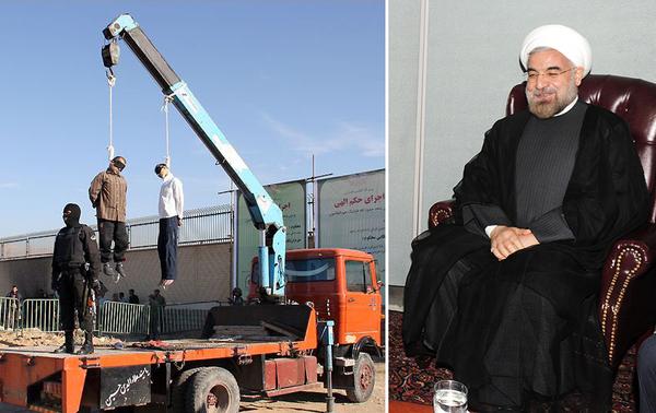 O Preço Moral de Aplacar o Irã