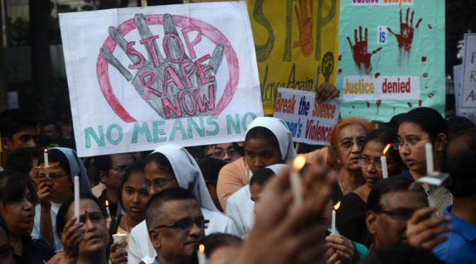 Índia apresenta pelo menos 177 casos de perseguição contra cristãos, diz relatório em 2015
