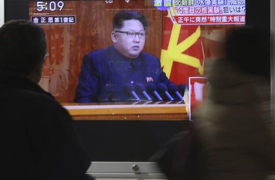 ONU aprova as sanções mais duras contra a Coreia do Norte em 20 anos