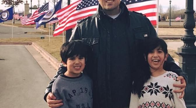 """Pastor que foi preso no Irã diz que cristãos Americanos precisam de avivamento, cristãos  iranianos """"oram cinco horas por dia apesar da perseguição"""