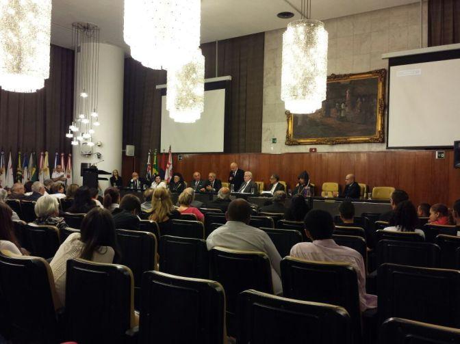 EVM postulará reconhecimento do Genocídio Armênio no MRE