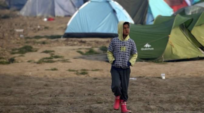 Turquia forçou milhares de refugiados a retornarem à Síria, denuncia ONG