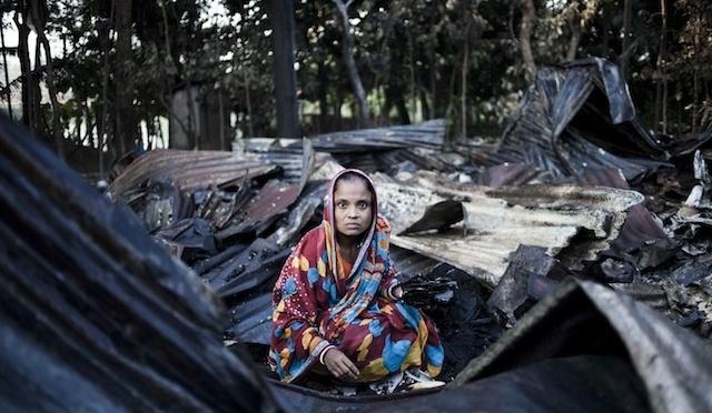 Bangladesh:Aumenta violência contra minorias religiosas