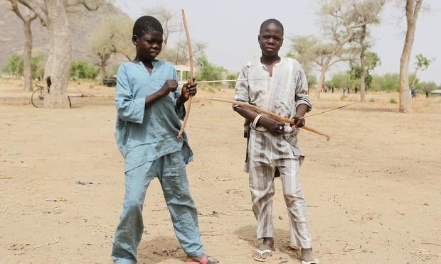 Boko Haram utiliza cada vez mais crianças em seus ataques suicidas