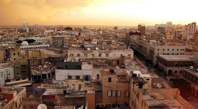 Líbia: Um país perigoso demais para ser cristão