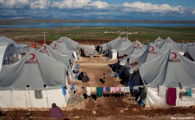 Turquia: Contrabando de Refugiados, Tráfico Humano para Exploração Sexual