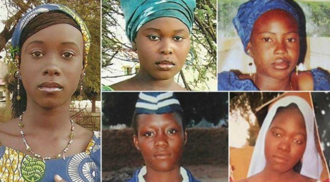 As meninas de Chibok: a cidade nigeriana que perdeu suas garotas
