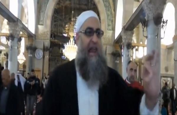 Clérigo muçulmano é condenado por discursos que incitam massacre de judeus