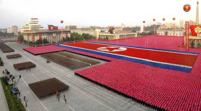 Coreia do Norte:Doutrinação ideológica sufoca o cristianismo