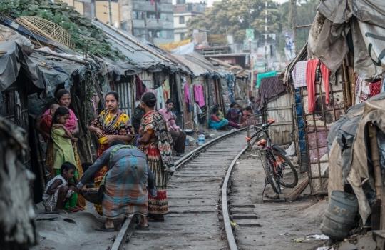 Bangladesh: Líder cristão é agredido até a morte