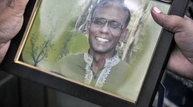 Professor é morto em novo ataque contra ativistas laicos em Bangladesh