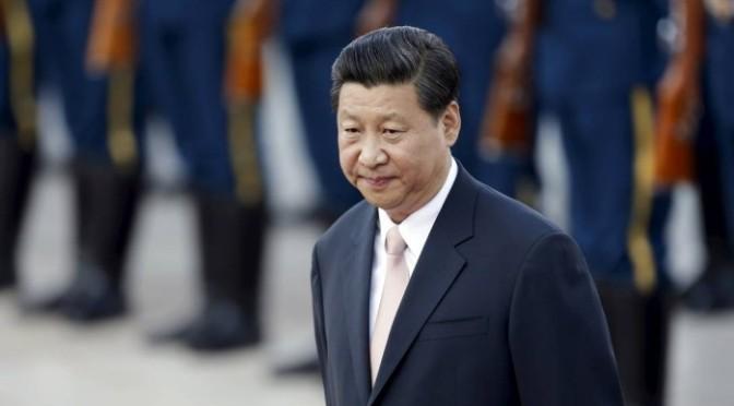Ativistas relatam aumento do controle sobre centenas de igrejas desde posse de Xi Jinping