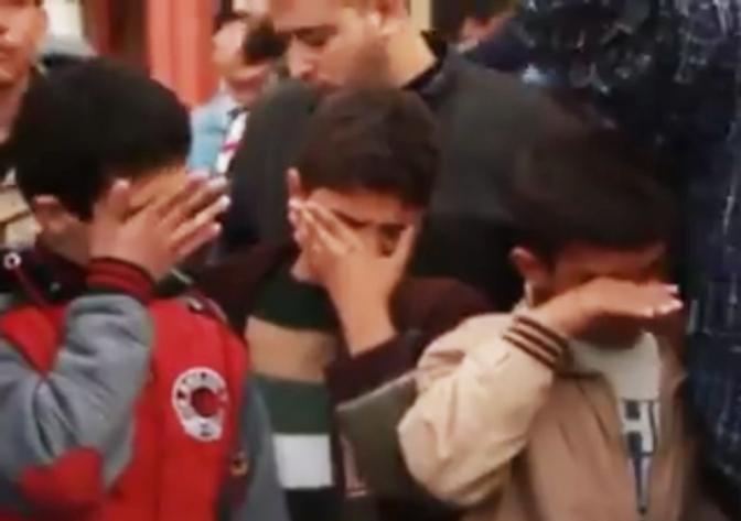 O Novo Método do Hamas de Envenenar as Mentes das Crianças Palestinas