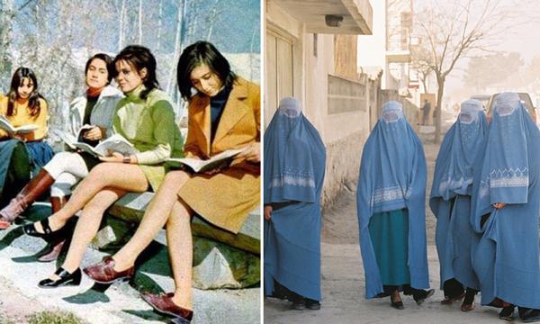 Cobrir as Mulheres: A Arma Mais Poderosa dos Islamistas