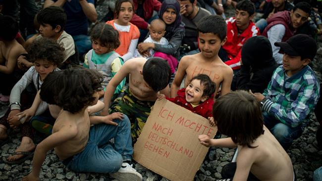 Alemanha pode intensificar deportação de refugiados