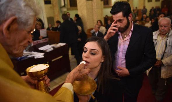 Turquia islâmica apreende todas as igrejas cristãs numa cidade e declara-as 'propriedade de Estado'