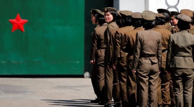 Três prêmios Nobel pedem alívio das sanções contra Coreia do Norte
