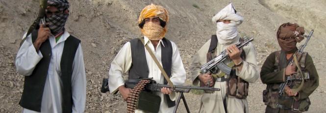 Vídeo mostra execução pública de mulher no Afeganistão