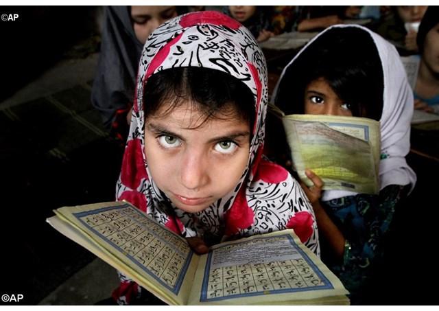 Crescem conversões forçadas de mulheres ao Islã no Paquistão
