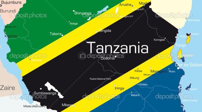 Mais uma igreja queimada na Tanzânia