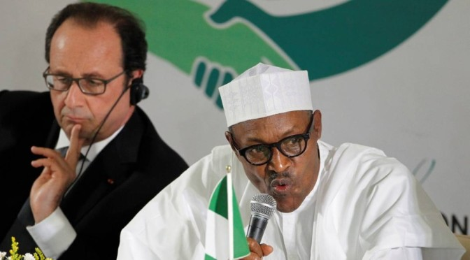 Chanceler britânico alerta para cooperação entre EI e Boko Haram