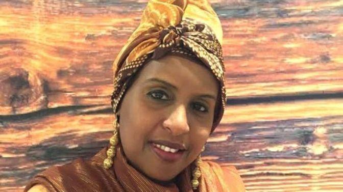 A dor de urinar, menstruar e dar à luz após mutilação genital
