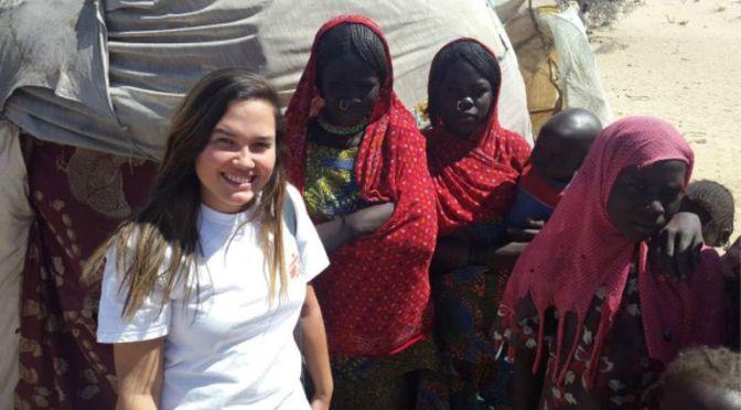 'Conflito esquecido': Uma brasileira entre refugiados e ataques de meninas suicidas no Chade