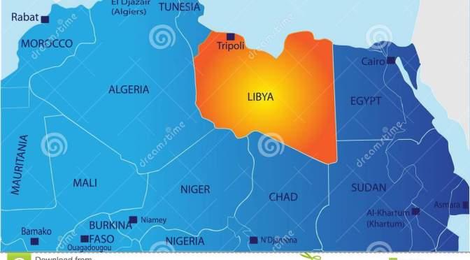 Cristãos líbios pagam um preço altíssimo para seguir a Cristo