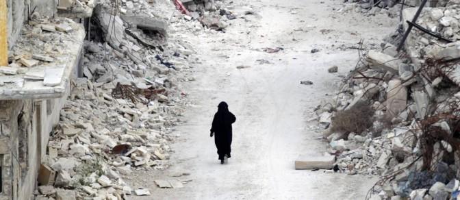Ataque do EI contra hospital na Síria mata ao menos 20
