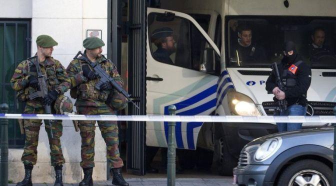 Extremistas planejavam atentado em amistoso entre Brasil e França, diz procurador belga