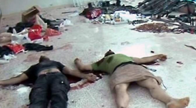Resistente a avanços do governo sírio, Daraya é o pesadelo de Assad