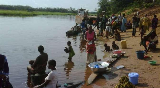 "República Democrática do Congo: A ""Grande Guerra da África"" chega no país"