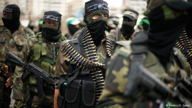 Israel frustra contrabando bélico do Hamas disfarçado de carregamento de tecidos