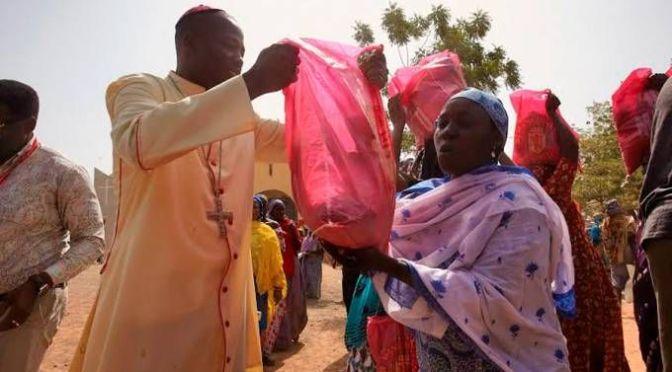 Nigéria: Assim sofrem os cristãos perseguidos pelo Boko Haram