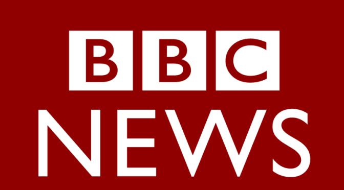 """Emissora BBC é acusada de ser """"muito cristã"""""""