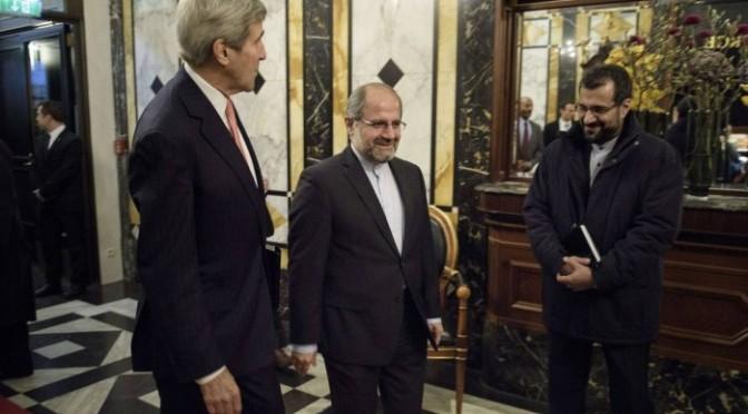 Irã segue líder de apoio ao terrorismo apesar de acordo, dizem EUA